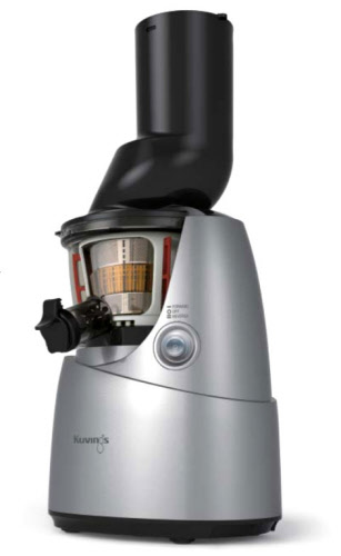 Kuvings Silent Slow Juicer Review : Kuvings Juicer