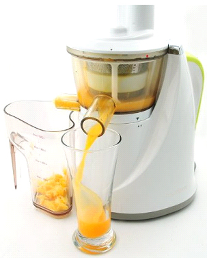 Hurom Slow Juicer Not Turning On : Oscar 930 Pro Juicer - Hurom HU-100 Slow Juicer
